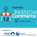 """Mon Commerce a des idées devient """"Le trophée Passion Commerce"""""""