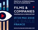 Le film corporate à l'honneur à La Baule