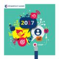 bonne année 2017 aux entrepreneurs de Loire-Atlantique
