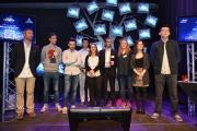 Audacity Awards : le palmarès 2016