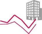 La moitié des entreprises constate une stabilisation ou amélioration de leur situation