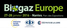 Biogaz Europe, l'évènement biogaz précurseur !