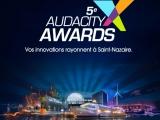 Grande soirée de remise des Audacity Awards 2016