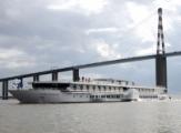 Quatre nouveaux navires pour les Chantiers de Saint-Nazaire