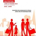 Forum des Associations de commerçants et d'artisans