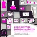 Les industries culturelles et créatives à la loupe