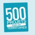 Deux nouveaux lauréats du dispositif 500 projets pour les territoires