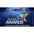 Grande soirée de remise des Audacity Awards 2015