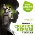 Semaine de la création reprise d'entreprise en Loire-Altantique