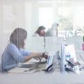 Louer un bureau tout équipé au mois
