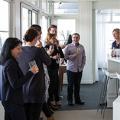 Premier Afterwork au Business Center à Nantes