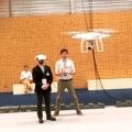 Les drones dans l'industrie