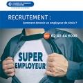 Recrutement : La CCI Nantes St-Nazaire vous donne des clés pour devenir un employeur de choix