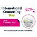 International Connecting Day reçoit Matthias FEKL