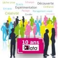Le réseau PLATO fête ses 10 ans
