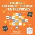 Les Ateliers de la Création-reprise d'entreprise à Nantes, St-Nazaire et Ancenis