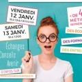 Forum des Métiers de Guérande Atlantique