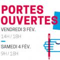Portes ouvertes de L'École de design Nantes Atlantique