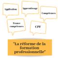 Réforme de la formation professionnelle : ce qui change