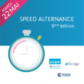 Speed alternance en mai
