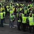 Gilets jaunes : La Région Pays de la Loire lance un fonds d'aide pour les commerçants/artisans impactés
