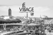 Prochaine ouverture du Village by CA à Nantes en mars 2017
