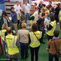Les entreprises du MIN à l'honneur lors du Nantes Food Forum