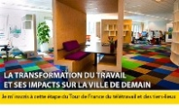 Le tour de France du télétravail fait étape à Nantes
