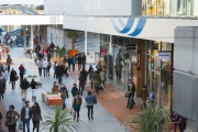 Commerce du centre-ville de Saint-Nazaire : l'amorce d'une légère embellie