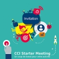 Invitation CCI Starter Meeting