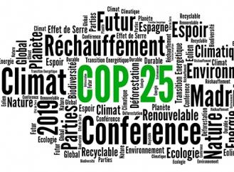 Atelier-débat sur le changement climatique
