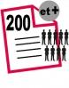 Fichier entreprises 200 salariés et + Pays de la Loire
