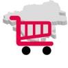 Hypermarchés et supermarchés Loire-Atlantique naf 4711D et naf 4711F