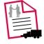 Abonnement semestriel ou annuel au fichier des créations mensuelles Loire-Atlantique