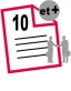 Fichier entreprises 10 salariés et + Loire-Atlantique